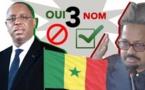 "Ahmed Khalifa Niasse : ""Le troisième mandat dépendra du bilan de Macky Sall"""
