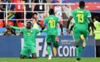 Sénégal – Madagascar le but de Mbaye NIANG (vidéo)