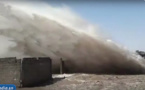 Cassure d'une grosse conduite à Ngaye Mékhé : Risque d'une pénurie d'eau à Dakar.