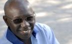 Boubacar Boris DIOP, lauréat du prix Stellfox de l'université deDickinson