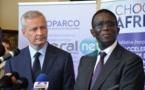 """Mounirou Ndiaye rectifie Bruno Le Maire: """" La France a bien des intérêts dans le maintien du Franc CFA """""""
