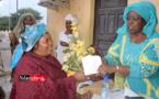 Gandon : remise officielle des financements aux femmes (vidéo)