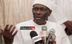 """Alioune Badara DIAGNE Golbert : """"Je demande au président Macky SALL de choisir des gens compétents, honnêtes, sincères ..."""""""