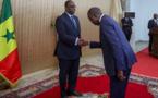 Remaniement : Macky réitère sa confiance à Boun Abdallah DIONNE