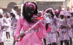 Saint-Louis: Belle prestation des majorettes (vidéo)