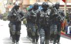Saint-Louis: un défilé militaire exceptionnel (vidéo)