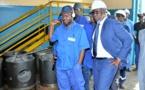 Mouhamadou Makhtar Cissé, ministre du Pétrole et des Energies, the right man at the right place