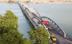 Saint-Louis : Circulation alternée sur le pont Faidherbe, du 21 au 26 avril
