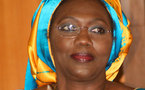 Présidentielle 2012: Aminata Tall candidate