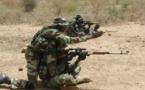 Sénégal-Mauritanie : des patrouilles militaires mixtes pour sécuriser la frontière commune