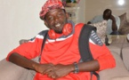 Khadim NDIAYE, un modèle et un trait d'union entre le Sénégal et la Guinée, selon Antonio Souarès