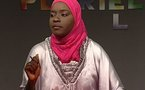Oureye Thiam, journaliste à la RTS «L'ambassade de France refuse le visa aux voilées»