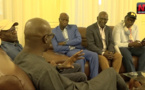 Saint-Louis Jazz reçoit 15 millions FCFA de la part du Gouvernement (vidéo)