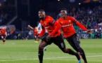 Coupe de France : Ismaila Sarr et Mbaye Niang sacrés devant le PSG