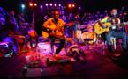 Le festival de jazz de Saint-Louis menacé, sur une île en sursis