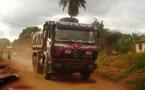 Saint-Louis- Drame à Ross Béthio: Un camion passe sur la tête d'un talibé qui dormait près de la route