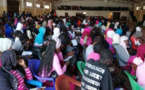 Révision du programme de philosophie : PASTEF/St-Louis arme les élèves de la ville (Photos)