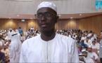Concours international de Coran : Ibrahima Bocar KAMARA défend les couleurs du Sénégal à Dubaï  (vidéo)