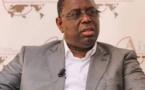 """Macky Sall pour une personnalité """"indépendante et consensuelle"""" pour diriger le processus du dialogue national"""