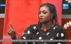 Adja Astou de la 7Tv convoquée à la Section de recherches...