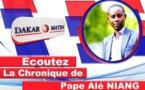 Chronique : PAN confirme les accusations de BBC et fait des révélations sur la relation Macky-Franck Timis (audio)