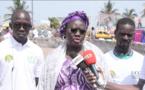 Lendemain de la Korité : l'UCG nettoie les marchés et grandes artères de la ville (vidéo)