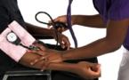 L'hypertension touche 2,3 millions à 2,5 millions Sénégalais