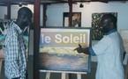 A l'institut Français et aux comptoirs du fleuve : Trente tableaux évoquent l'histoire du pont Faidherbe