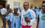 POPENGUINE : Monseigneur Ernest Sambou déplore la dégradation de la qualité de l'enseignement