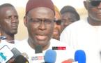 """Scandale à 10 milliards : « C'est une catastrophe …c'est innommable"""", crie Cheikh Bamba DIÈYE (vidéo)"""