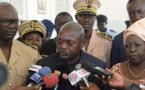 """Oumar GUÈYE : """"Les sinistrés de KHAR YALLA seront transférés à DIOUGOP, en juillet"""""""