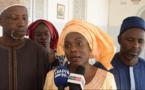 Marie Solange DIONE, spécialiste en sauvegarde sociale à l'Agence de Développement Municipal (ADM)