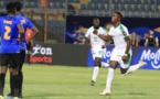 CAN-2019 : sans forcer, le Sénégal surclasse la Tanzanie