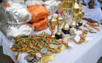 SPORT SCOLAIRE : belle réussite des finales régionales (vidéo)