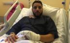 Fusillade à la mosquée de Brest : Rachid El Jay se porte bien (vidéo)