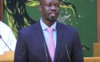 Ousmane Sonko : «La dette du Sénégal a dépassé les 6000 milliards»