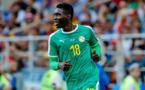 Sénégal vs Kenya : Ismaila SARR a tenu sa promesse
