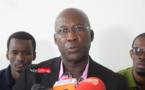 Colonel KÉBÉ : « Cet acharnement qui frise l'intimidation n'entamera en rien ma détermination à servir mon pays » (vidéo)