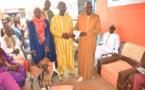 Renforcement de l'Élevage à DAGANA : l'APESS offre des kits caprins et des intrants aux exploitations familiales vulnérables (vidéo)