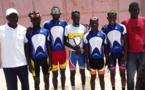 Saint-Louis a remporté le championnat national de cyclisme