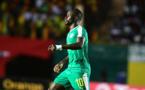 Sadio MANÉ : « nous avons tout ce qu'il faut pour aller en finale » (vidéo)