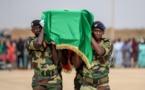 Inhumé à Nguéniène : Ousmane Tanor Dieng repose désormais près de son père