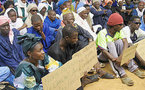 33 Sénégalais interpellés lors des incidents de Nouakchott on été libérés
