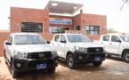 Saint-Louis : des véhicules offerts aux communes d'intervention du PDIDAS (vidéo)
