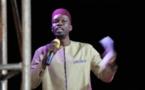 Ousmane SONKO : « Dans quelques jours, le Procureur convoquera une conférence de presse pour » classer le dossier Petro Tim