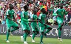 Football: le Sénégal intègre le top 20 des meilleures équipes du monde