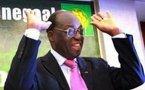 Moustapha Niasse investi candidat à la présidentielle par l'AFP