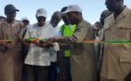 Inauguration de DB FOODS : Fruit d'une belle coopération entre FONSIS-DER-SAED (vidéo)