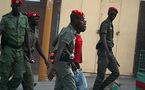 Voulant réclamer à Wade ses 30 millions, le peintre saint-lousien Abou Gningue atterrit à La Gendarmerie de Thiong