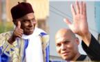 PDS : Karim WADE prend le pouvoir